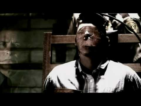 Electric Chair Execution Gone Wrong Pottery Barn Kids Doll High A Young Dexter Witnessing An Execution...flashbacks... - Youtube