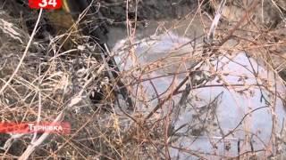 Жители Терновки трое суток сидят без воды