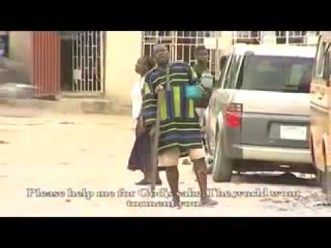 Download EKUN ALAISE - Yoruba Latest 2016 Movie