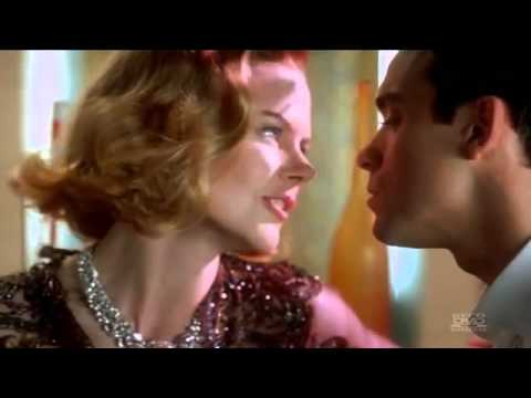 Robbie Williams and Nicole Kidman  Something Stupid