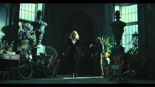 Temné stíny (2012) - trailer