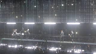 U2 - Stay (faraway so close) - Milano - 11 ottobre 2018