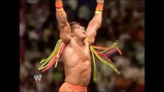The Ultimate Warrior Tribute - Includes theme song cover & final speech transcript below