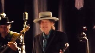BOB DYLAN,4 April 2017 – Love Sick