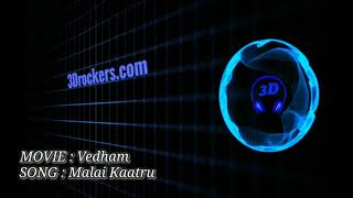 Tamil 3D Mp3 Songs (🎧 Use Stereo Headphone) High bass boosted 3D virtual Surround Mp3 Songs