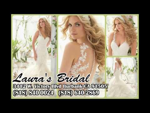 LAURA'S BRIDAL Burbank