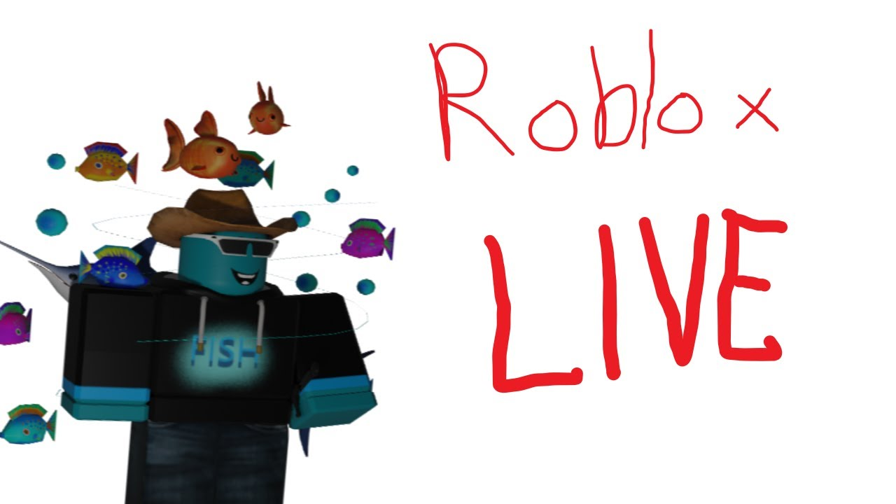 Roblox Basically FnF Live - YouTube