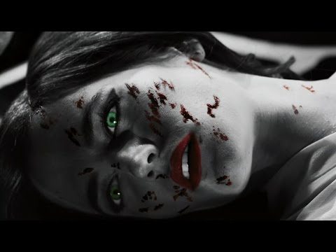 A Dame To Kill For - Sin City 2 - Climax Scene from YouTube · Duration:  2 minutes 3 seconds