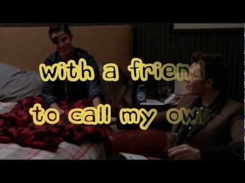 Glee Ben lyrics