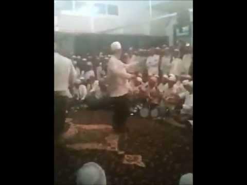 Traditional Arab Dance (Hajir)