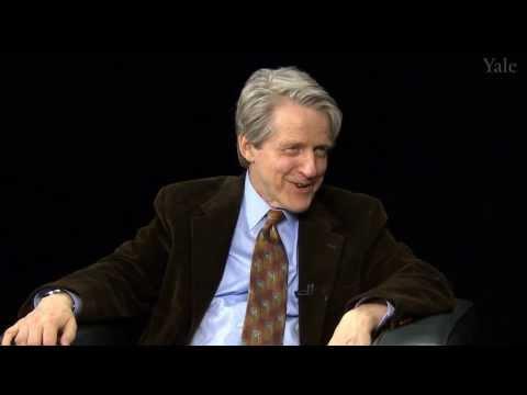 Robert Shiller on Brazil Housing Bubble