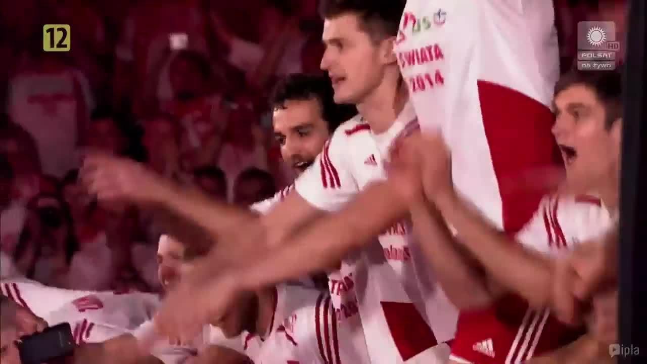 Gala 25-lecia Telewizji Polsat – Sport
