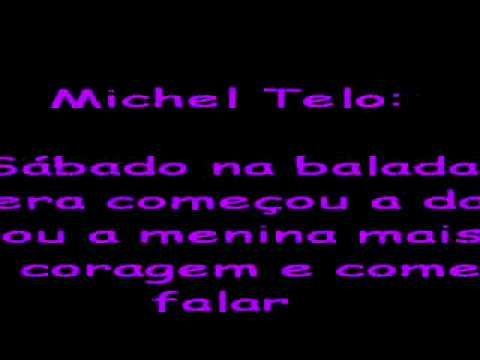 Pitbull-Ai Se Tu Pego Lyrics.wmv