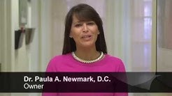 Juno Beach FL Chiropractor Dr. Paula Newmark Shares Her Services