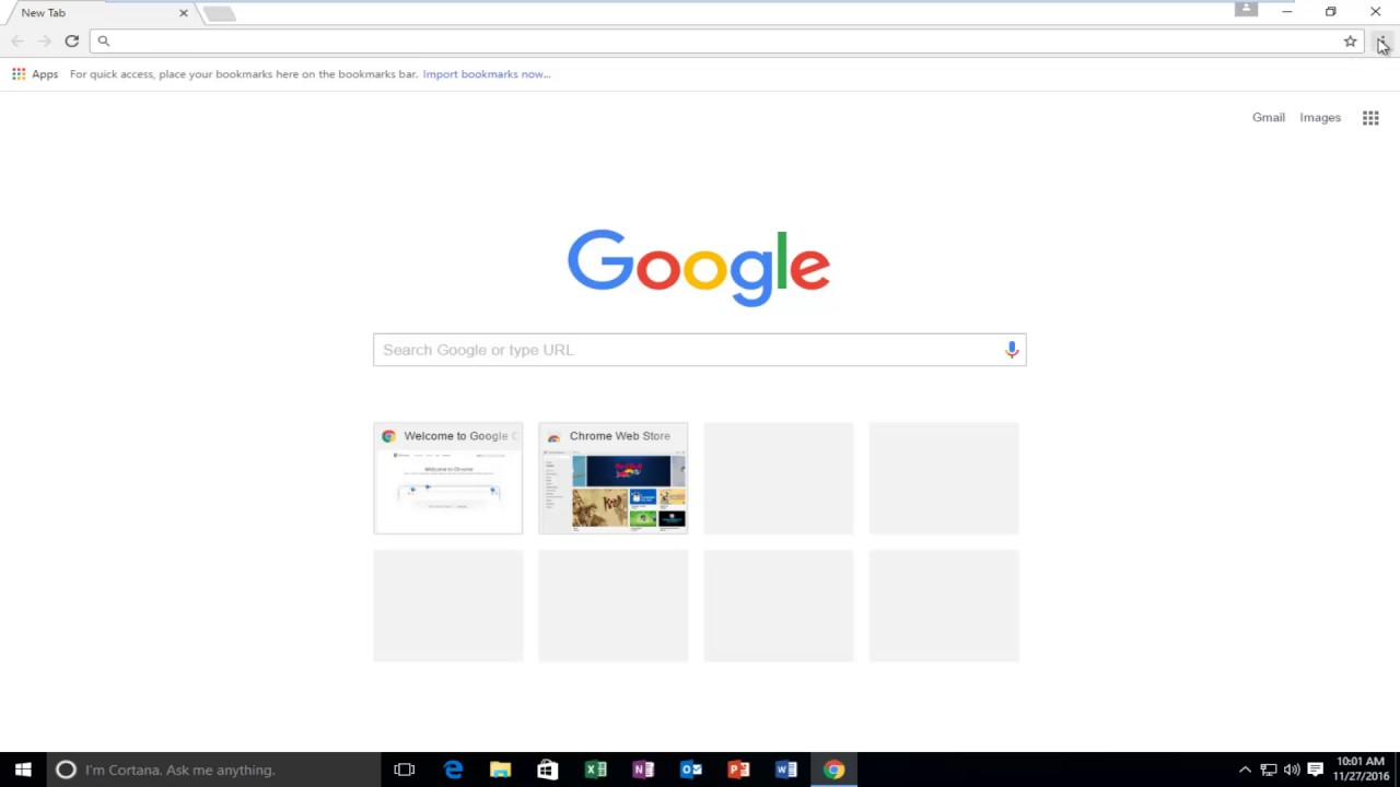 How To Disable Autocomplete/Autocorrect In Google Chrome