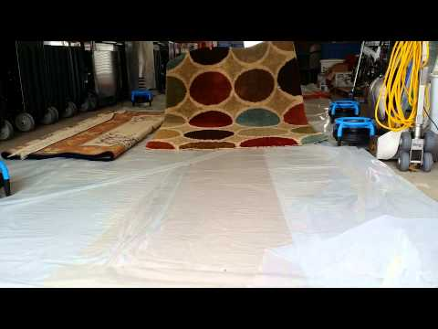 Professional Fine Area Rug Cleaning, Vermillion,SD