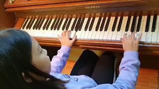 피아노 방문레슨 피아노하우스 노원지사 수업영상1