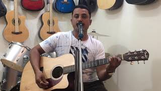 Meri Maa Acoustic Guitar Cover By Arvind | Taare Zameen Par | Shankar Mahadevan |