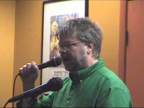 """Convoy"" - Karaoke at Reese"