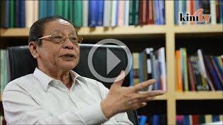 DAP optimistik, pembangkang mampu tawan Putrajaya