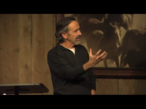 Men at the Outpost - Taking Refuge in the Love of God - 11.18.14