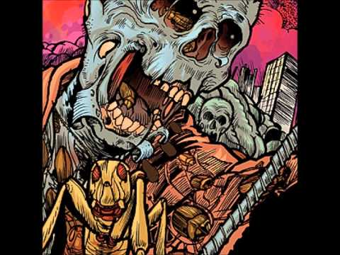 Trash Talk - Plagues... Walking Disease (Full Album)
