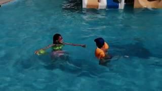 VLOG : ЕГИПЕТ ХУРГАДА. Первый день в ХУРГАДЕ. Отель KING TUT / SPHINX RESORT Beach Aqua Park.