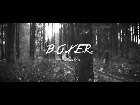 B.O.X.E.R. - Opium - by Sebastian Doerr (B.O.X.E.R. Band)