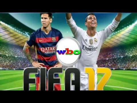 Скачать Моды На Fifa 17 - фото 4
