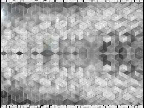 Ultra HD royalty free video stock footage 4K free  Box pattern white background. free to use