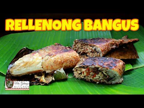 RELLENONG BANGUS (Mrs.Galang's Kitchen S7 Ep4)