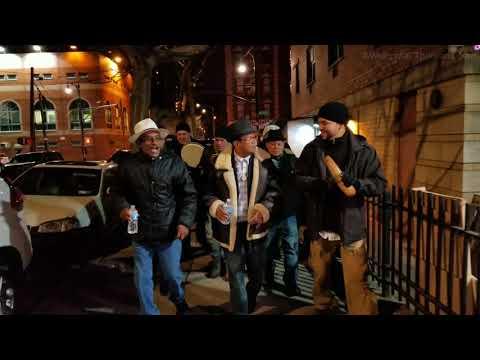 Puerto Rican Parranda Through the Streets of The Bronx