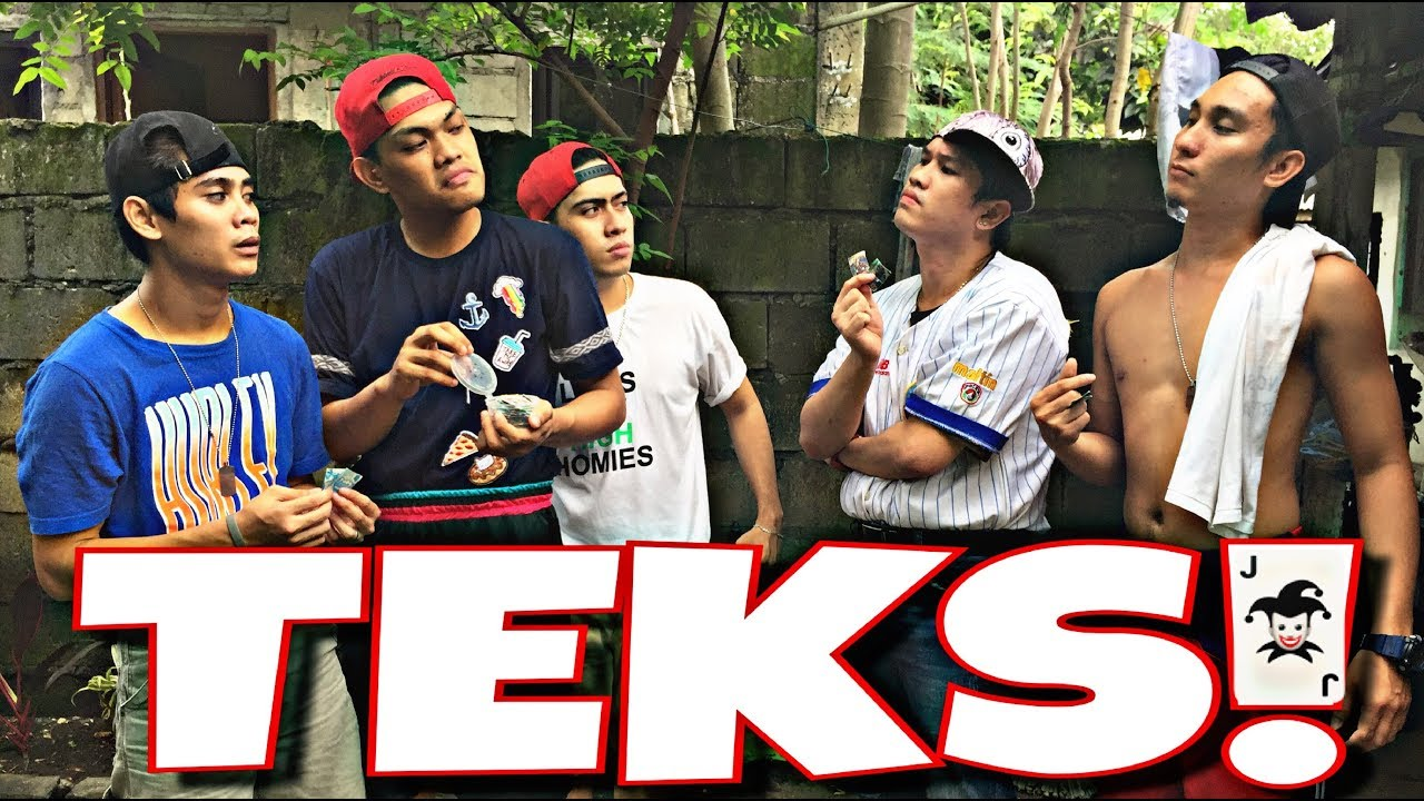 Download TEKS!