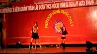 Ngot Ngao Tung Thuoc Ve Nhau live