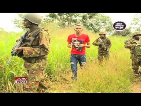 Jicho Pevu and Inside story [Promo] ; TIMBWILI LA LAMU - 24/25 August 2014