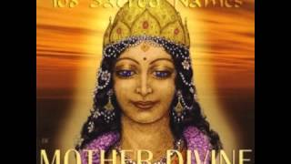 Devi prayer ( from 108 sacred names Divine Mother) Craig Pruess & Ananda