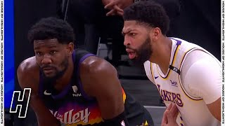 Los angeles lakers vs phoenix suns - full game 1 highlights   may 23, 2021 nba playoffs🚨 $100k knockout royale: http://bit.ly/hohknockoutyt📌 shop ou...