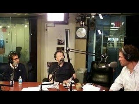 Opie & Jim Norton - Aziz Ansari & Dominic West Oct 08, 2014