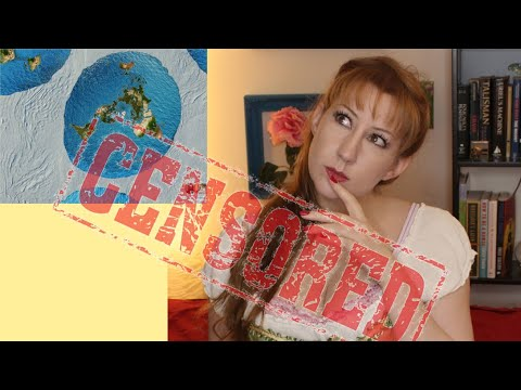 FLAT EARTH: Censored! thumbnail