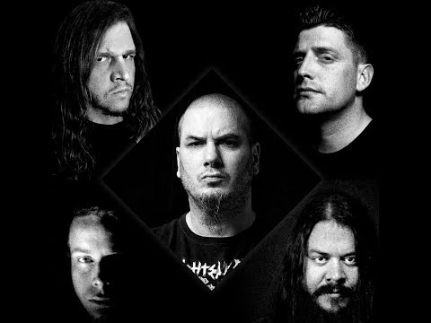 SCOUR feat. Phil Anselmo debut new song Piles off new EP Red ..!