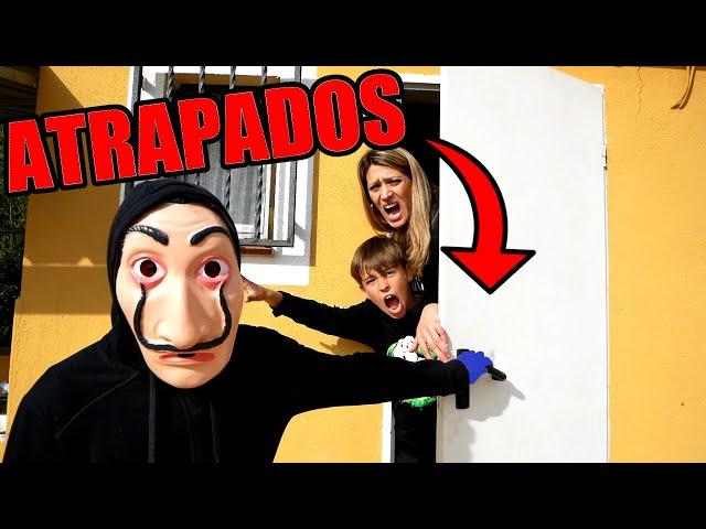 EL HACKER ENYGMA NOS ATRAPA EN LA CASA DE LA PISCINA (EP02)