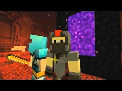 Видео Майнкрафт - Выживание