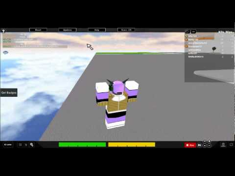 why754's ROBLOX video