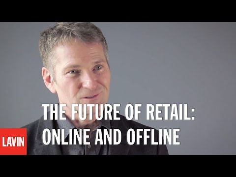 Doug Stephens On The Future Of Retail: Online And Offline