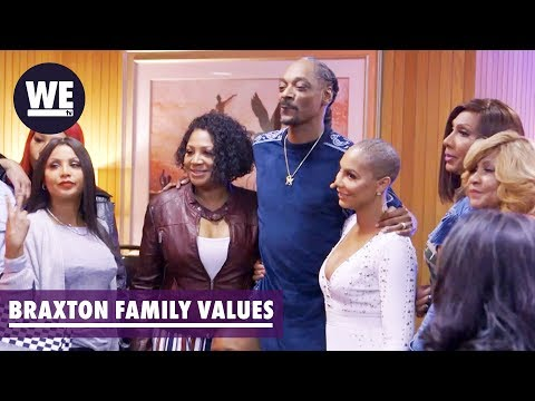 Braxton Family Values Official Trailer | Returns April 4! | WE tv