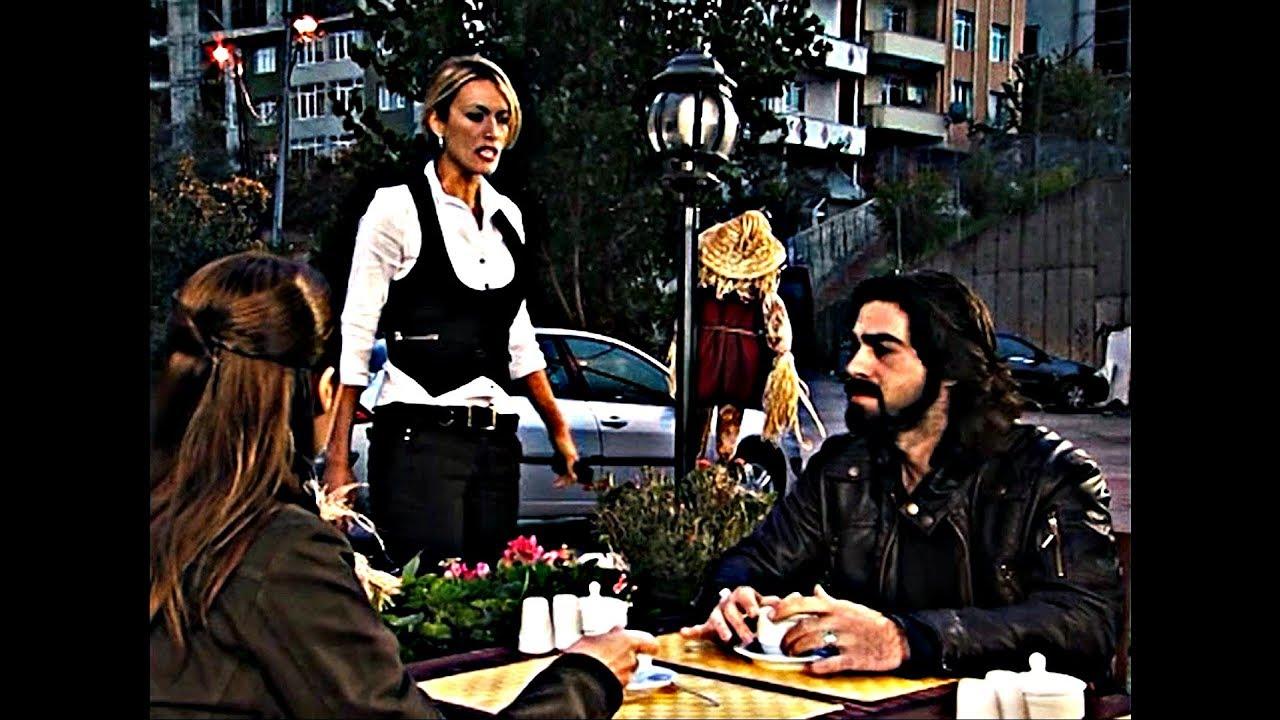 Arka Sokaklar - Hamile Zeynep Murat'ı Çapkınlıkta Bastı