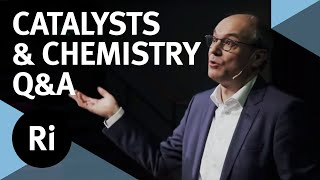 Q&A: How Can Chemistry Make Our Society More Sustainable? - with Bert Weckhuysen
