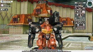 RF Online - MAU 50lvl,новые перспективы(развлекательный обзор)4game
