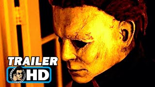 HALLOWEEN KILLS Teaser Trailer | NEW (2021) Michael Myers Horror Movie