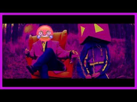 SELASSIE - POZRITE NA MŇA Diss track ( SCREAMING KID COVER )